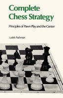 Complete Chess Strategy 2 PDF