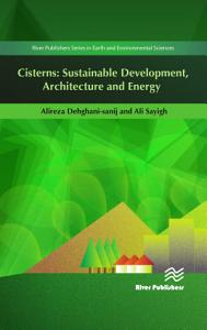 Cisterns  Sustainable Development  Architecture and Energy