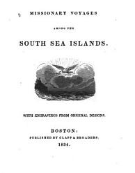 Missionary Voyages Among The South Sea Islands Book PDF