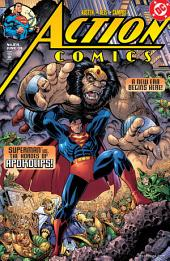 Action Comics (1938-) #814