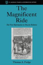 The Magnificent Ride