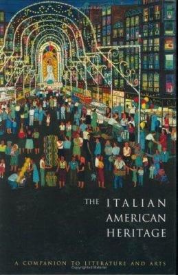 The Italian American Heritage PDF