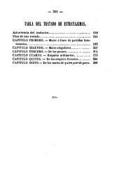 Analisis del juego de ajedrez ... ed. aumentada con un tratado de estratagemas: traduccion de D.C. de Algarra