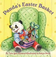 Panda s Easter Basket PDF