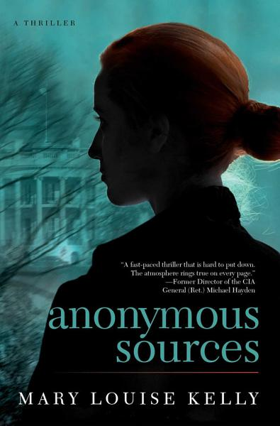 Download Anonymous Sources Book