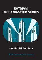 Batman  The Animated Series PDF