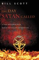 The Day Satan Called PDF