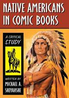 Native Americans in Comic Books PDF
