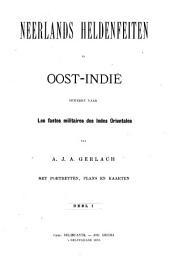 Neerlands heldenfeiten in Oost-Indië: bewerkt naar Les fastes militaires des Indes Orientales