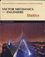 Vector Mechanics for Engineers  Statics PDF