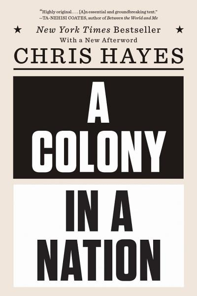 Download A Colony in a Nation Book