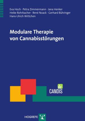 Modulare Therapie von Cannabisst  rungen PDF
