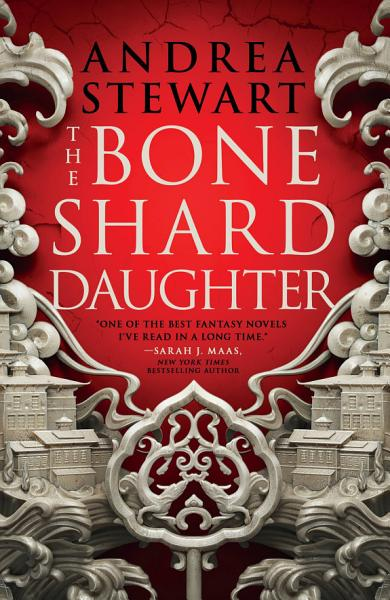 Download The Bone Shard Daughter Book