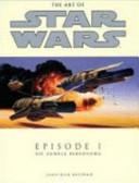 The art of Star wars   Episode I  Die dunkle Bedrohung PDF