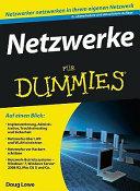 Netzwerke F R Dummies