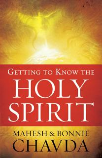 Getting to Know the Holy Spirit Book