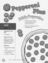 Adding--Pepperoni Plus Activity
