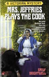 Mrs. Jeffries Plays the Cook