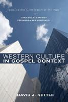Western Culture in Gospel Context PDF