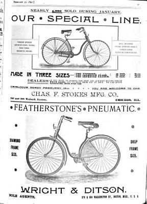 The Wheel and Cycling Trade Review PDF