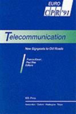 Telecommunication PDF