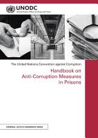 Handbook on Anti Corruption Measures in Prisons PDF