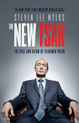 The New Tsar Book PDF