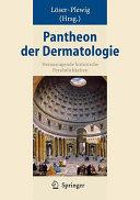 Pantheon der Dermatologie PDF