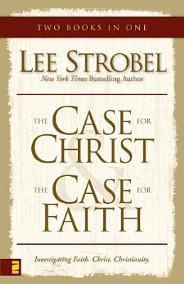 Case for Christ Case for Faith Compilation