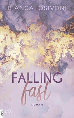 Falling Fast PDF