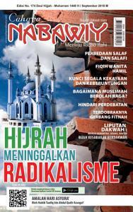 Majalah Cahaya Nabawiy Online
