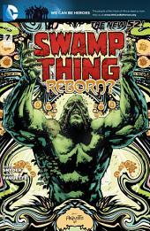 Swamp Thing (2011-) #7