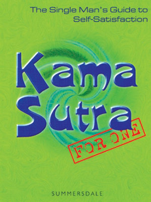 Kama Sutra for One PDF