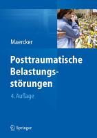 Posttraumatische Belastungsst  rungen PDF