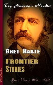 Frontier Stories: Top American Novelist