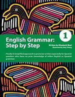 English Grammar: Step by Step