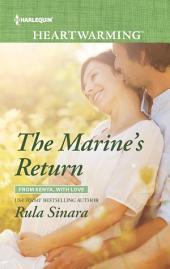 The Marine's Return: A Clean Romance