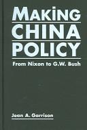 Making China Policy PDF