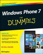 Windows Phone 7 For Dummies PDF