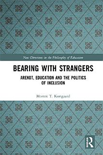 Bearing with Strangers Book