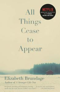 All Things Cease to Appear PDF