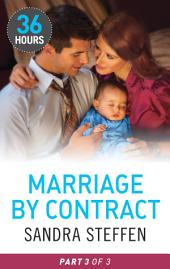 Marriage by Contract: Part 3