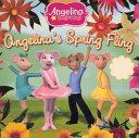 Download Angelina s Spring Fling Book
