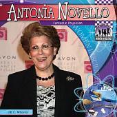 Antonia Novello: Fantastic Physician
