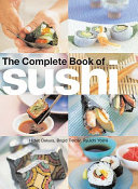 The Complete Book of Sushi Book