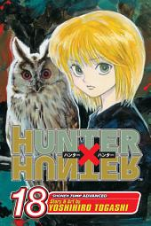 Hunter x Hunter, Vol. 18: Chance Encounter