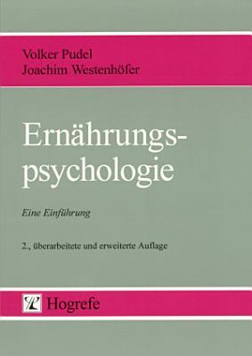 Ern  hrungspsychologie PDF