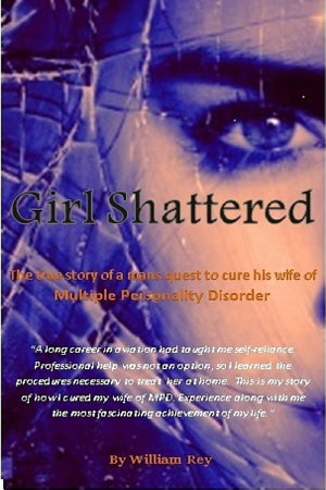 Girl Shattered PDF