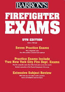 Firefighter Exams PDF