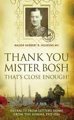 Thank You Mister Bosh, That's Close Enough